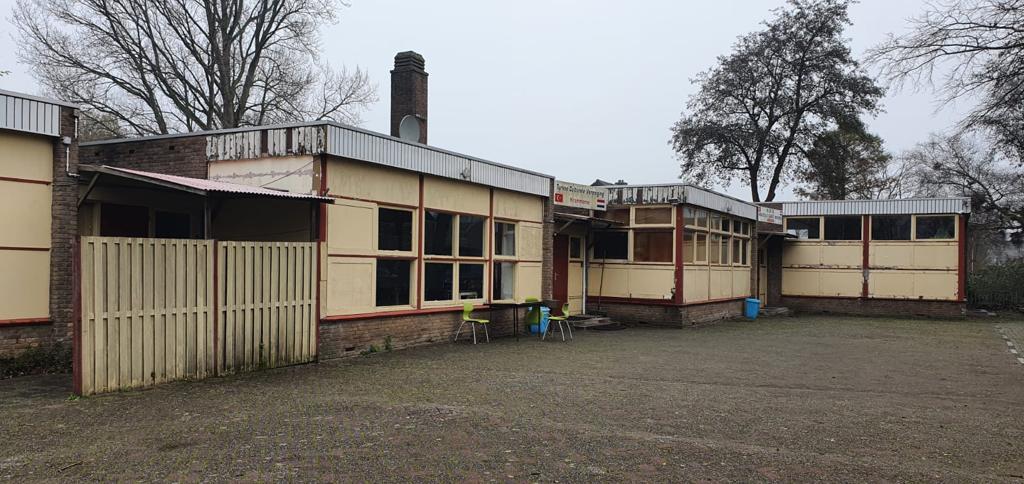 Oude Pand Cultureel centrum Krommenie